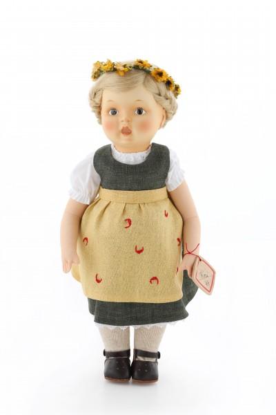 Puppe Rosie